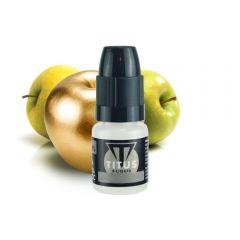 TECC Titus E-liquid - Golden Apple