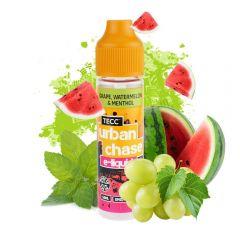 TECC Urban Chase Short Fill - Grape, Watermelon & Menthol