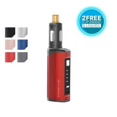 Innokin Endura T22 Pro kit with 2 free liquids from tecc.co.uk