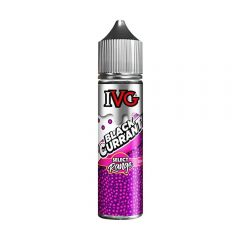 IVG Sweets Short Fill E-liquid - Blackcurrant