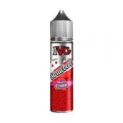 IVG Sweets Short Fill E-liquid - Strawberry