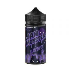 Blackberry Jam Monster Short Fill E-liquid from TECC