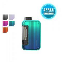 Joyetech eGrip Mini Pod Kit with 2 Free Liquids