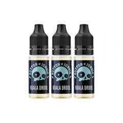 Button Junkie E-liquid - Koala Drool