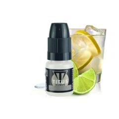TECC Titus E-liquid - Lemon Lime Ice