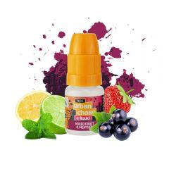 TECC Urban Chase E-liquid - Mixed Fruit & Menthol