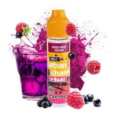 TECC Urban Chase Short Fill - Mixed Fruit Squash