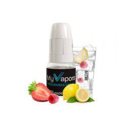 MyVapors E-liquid - Berry Lemonade