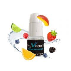 MyVapors E-liquid - Mixed Fruit