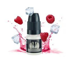 TECC Titus E-liquid - Raspberry Ice