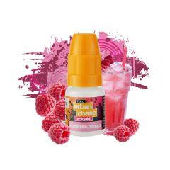 TECC Urban Chase E-liquid - Raspberry Lemonade
