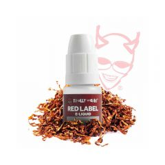 Totally Wicked Red Label - American Red Tobacco