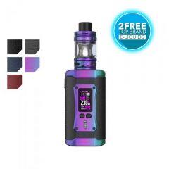 SMOK MORPH 2 Kit with 2 Free Liquids