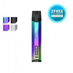 SMOK Nfix Pod Kit with 2 Free Liquids