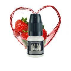 TECC Titus E-liquid - Strawberry Sensation