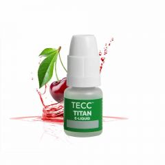 TECC Titan E-liquid - Cherry