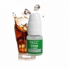 TECC Titan E-liquid - Cola
