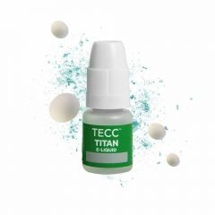 TECC Titan E-liquid - Double Mint