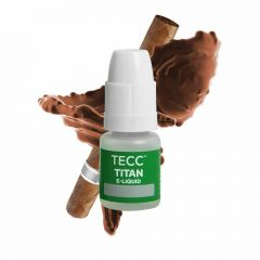 TECC Titan E-liquid - Heavy Cigar