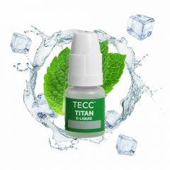 TECC Titan E-liquid - Ice Menthol