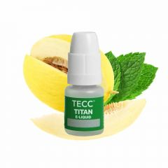 TECC Titan E-liquid - Melon Ice