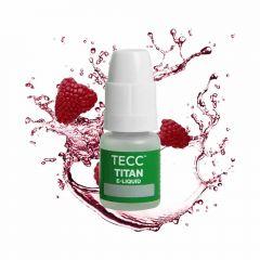 TECC Titan E-liquid - Raspberry