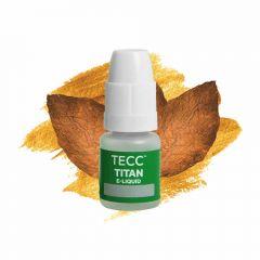 TECC Titan E-liquid - Virginia