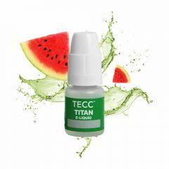 TECC Titan E-liquid - Watermelon