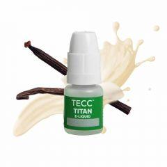 TECC Titan E-liquid - Vanilla