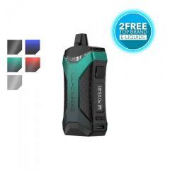 Vaporesso XIRON Pod Kit with 2 Free Liquids
