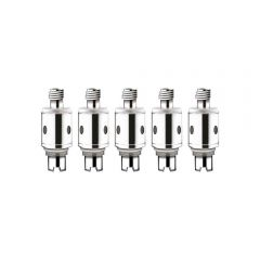 Vapouriz FUSE Tank Replacement Dual Coil from TECC