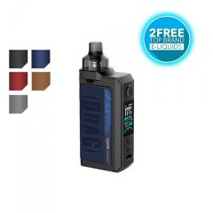 VOOPOO DRAG Max Kit with 2 Free Liquids