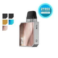 VOOPOO DRAG Nano 2 with 2 free liquids from tecc.co.uk