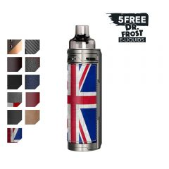 VOOPOO DRAG X Dr. Frost Bundle from tecc.co.uk