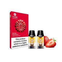 Vuse Originals ePod Pods x 2 - Garden Strawberry