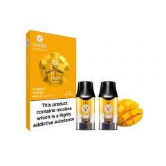 Vuse Originals ePod Pods x 2 - Tropical Mango