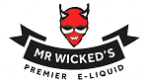 Mr Wicked's Logo