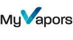 MyVapors Logo