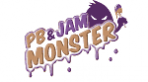 Pb & Jam Monster Logo