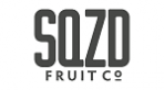 Sqzd Fruit Co Logo