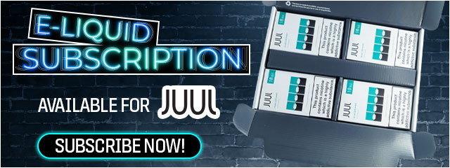 JUUL Pod Subscription